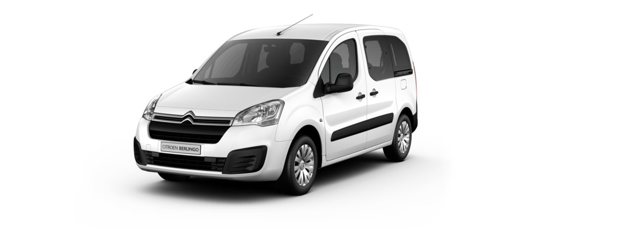 Citroën - Berlingo Multispaces disponible à Chalais (16)