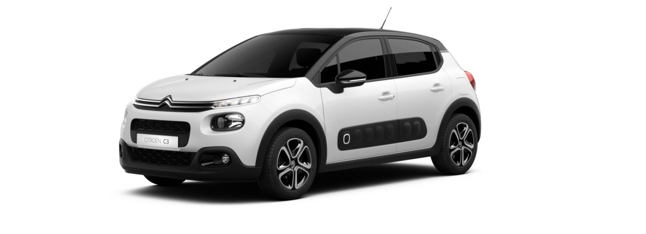 Citroën C3 en vente chez Chalais Automobiles (16)