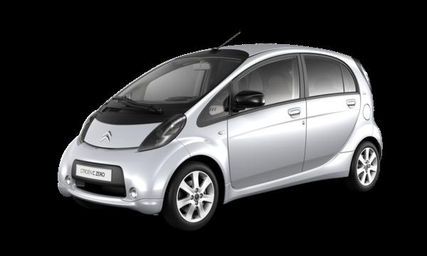 Citroën C Zéro en vente à Chalais